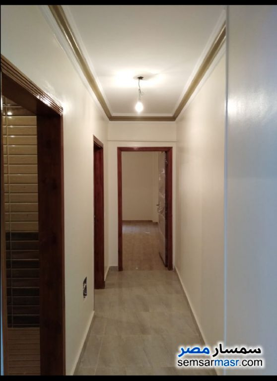 Photo 2 - Apartment 2 bedrooms 1 bath 115 sqm extra super lux For Sale Districts 6th of October