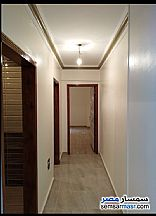 Apartment 2 bedrooms 1 bath 115 sqm extra super lux For Sale Districts 6th of October - 2