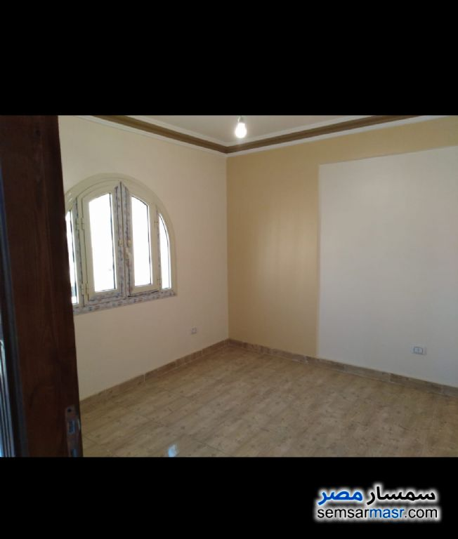 Photo 3 - Apartment 2 bedrooms 1 bath 115 sqm extra super lux For Sale Districts 6th of October