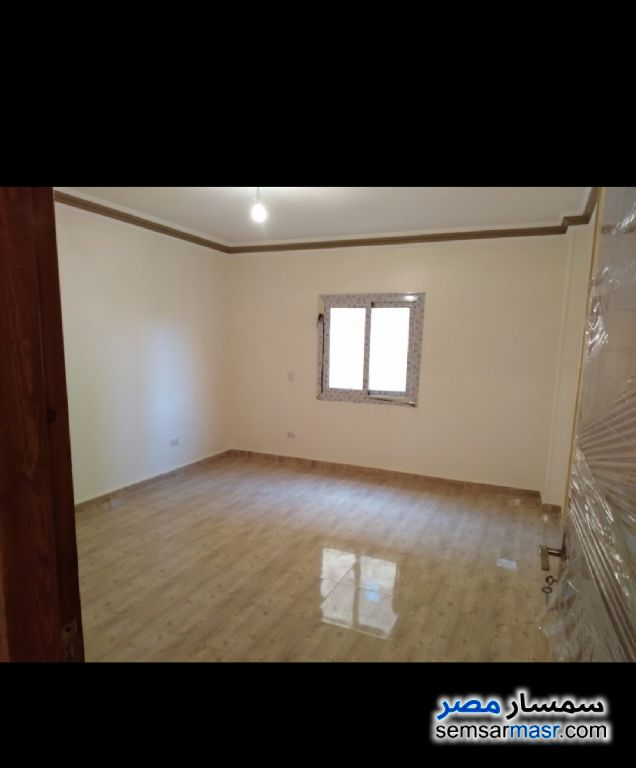 Photo 5 - Apartment 2 bedrooms 1 bath 115 sqm extra super lux For Sale Districts 6th of October