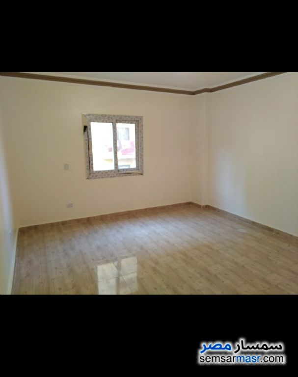 Photo 8 - Apartment 2 bedrooms 1 bath 115 sqm extra super lux For Sale Districts 6th of October