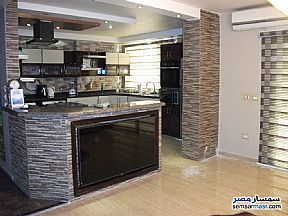 Ad Photo: Apartment 4 bedrooms 2 baths 180 sqm super lux in Hadayek Al Kobba  Cairo