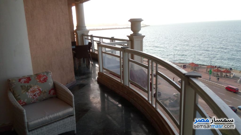 Photo 1 - Apartment 4 bedrooms 4 baths 350 sqm super lux For Sale Camp Caesar Alexandira