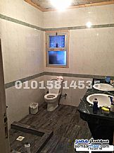 Apartment 3 bedrooms 3 baths 270 sqm lux For Sale Mohandessin Giza - 3