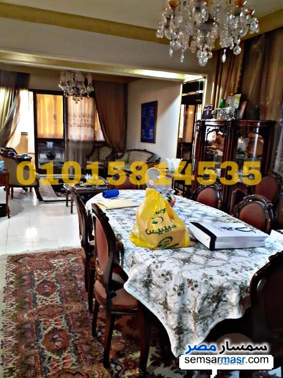 Photo 5 - Apartment 3 bedrooms 3 baths 270 sqm lux For Sale Mohandessin Giza