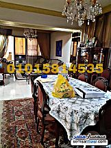 Apartment 3 bedrooms 3 baths 270 sqm lux For Sale Mohandessin Giza - 5