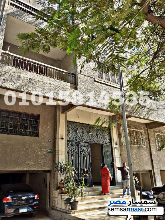 Photo 6 - Apartment 3 bedrooms 3 baths 270 sqm lux For Sale Mohandessin Giza