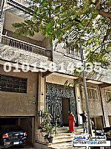 Apartment 3 bedrooms 3 baths 270 sqm lux For Sale Mohandessin Giza - 6