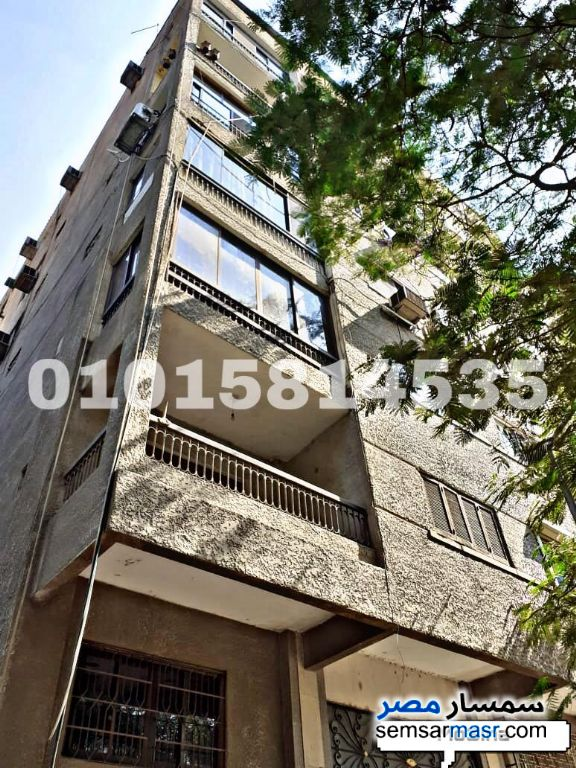 Photo 7 - Apartment 3 bedrooms 3 baths 270 sqm lux For Sale Mohandessin Giza