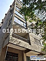Apartment 3 bedrooms 3 baths 270 sqm lux For Sale Mohandessin Giza - 7