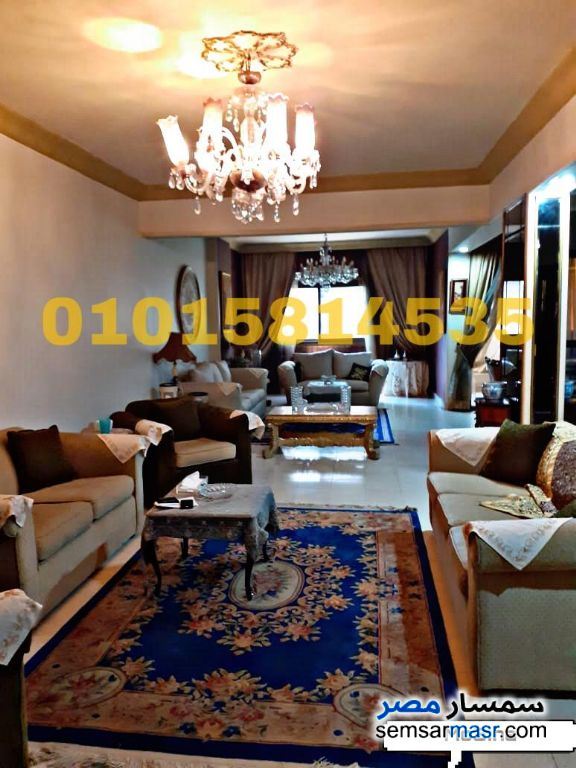Photo 9 - Apartment 3 bedrooms 3 baths 270 sqm lux For Sale Mohandessin Giza
