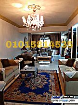 Apartment 3 bedrooms 3 baths 270 sqm lux For Sale Mohandessin Giza - 9