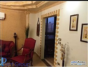 Ad Photo: Apartment 4 bedrooms 2 baths 198 sqm super lux in Mokattam  Cairo