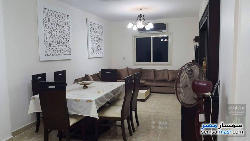 Photo 1 - Apartment 3 bedrooms 2 baths 115 sqm extra super lux For Sale Ashgar City 6th of October