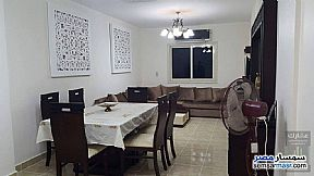 Ad Photo: Apartment 3 bedrooms 2 baths 115 sqm extra super lux in Ashgar City  6th of October