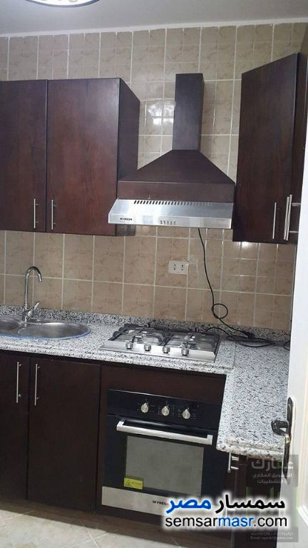 Photo 3 - Apartment 3 bedrooms 2 baths 115 sqm extra super lux For Sale Ashgar City 6th of October