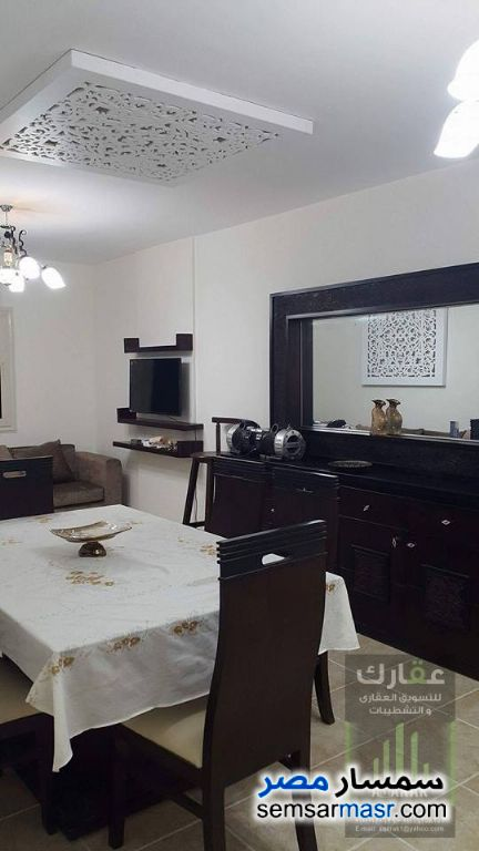 Photo 2 - Apartment 3 bedrooms 2 baths 115 sqm extra super lux For Sale Ashgar City 6th of October