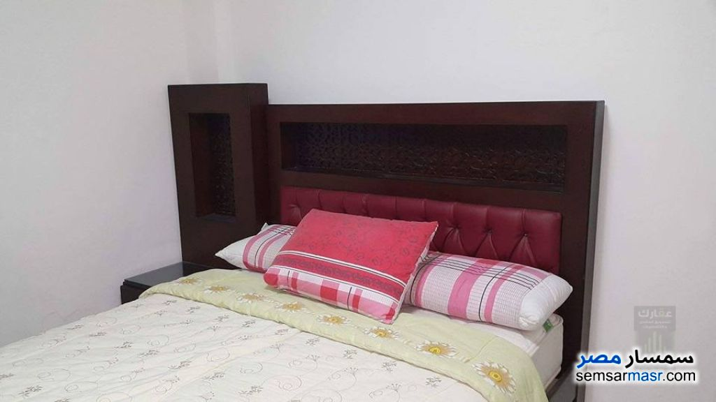 Photo 7 - Apartment 3 bedrooms 2 baths 115 sqm extra super lux For Sale Ashgar City 6th of October