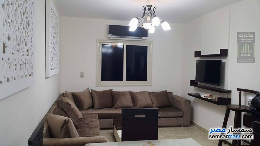 Photo 5 - Apartment 3 bedrooms 2 baths 115 sqm extra super lux For Sale Ashgar City 6th of October