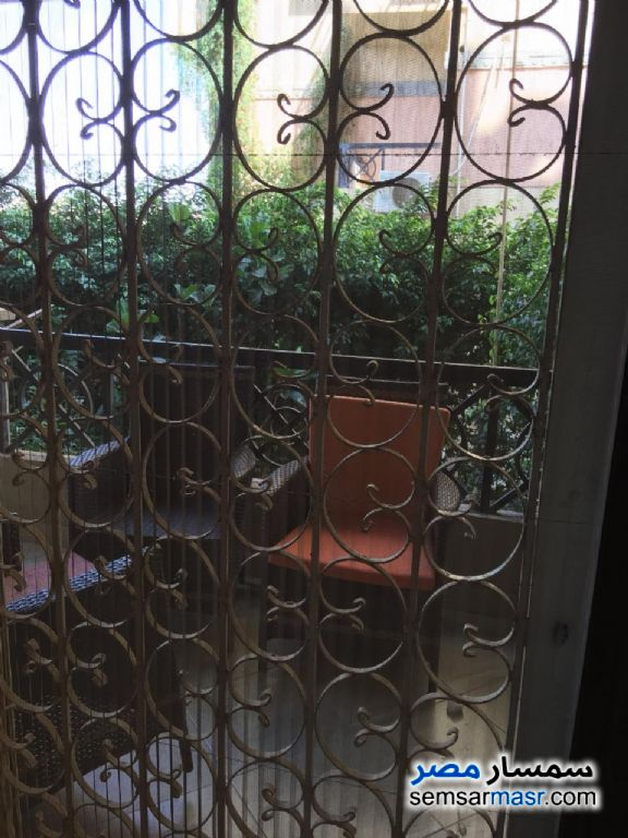 Photo 4 - Apartment 3 bedrooms 3 baths 238 sqm super lux For Sale Fifth Settlement Cairo