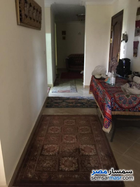 Photo 5 - Apartment 3 bedrooms 3 baths 238 sqm super lux For Sale Fifth Settlement Cairo