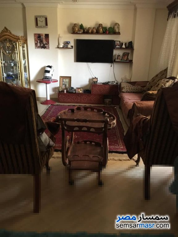 Photo 6 - Apartment 3 bedrooms 3 baths 238 sqm super lux For Sale Fifth Settlement Cairo