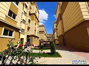 Ad Photo: Apartment 2 bedrooms 1 bath 80 sqm semi finished in Ashgar City  6th of October