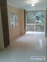Apartment 3 bedrooms 3 baths 200 sqm super lux For Rent Mohandessin Giza - 4