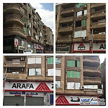 Apartment 3 bedrooms 2 baths 210 sqm super lux For Sale Markaz Al Giza Giza - 3