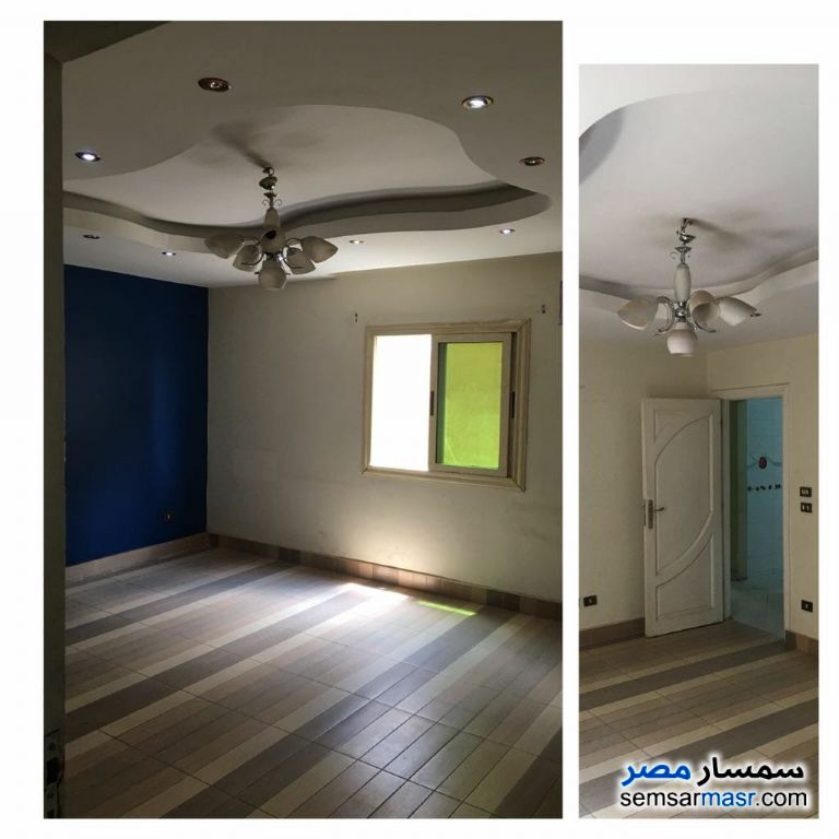 Photo 6 - Apartment 3 bedrooms 2 baths 210 sqm super lux For Sale Markaz Al Giza Giza