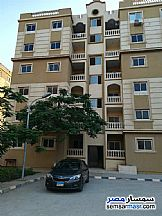 Ad Photo: Apartment 2 bedrooms 1 bath 63 sqm without finish in Haram City  6th of October