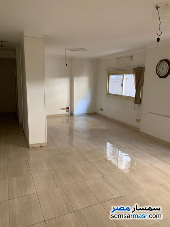 Photo 2 - Apartment 3 bedrooms 2 baths 124 sqm super lux For Rent Maadi Cairo