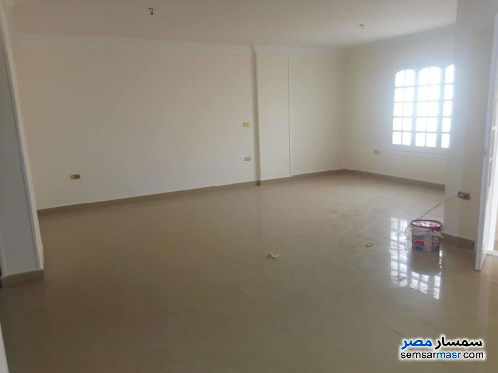 Photo 10 - Apartment 3 bedrooms 3 baths 200 sqm super lux For Rent Sheraton Cairo