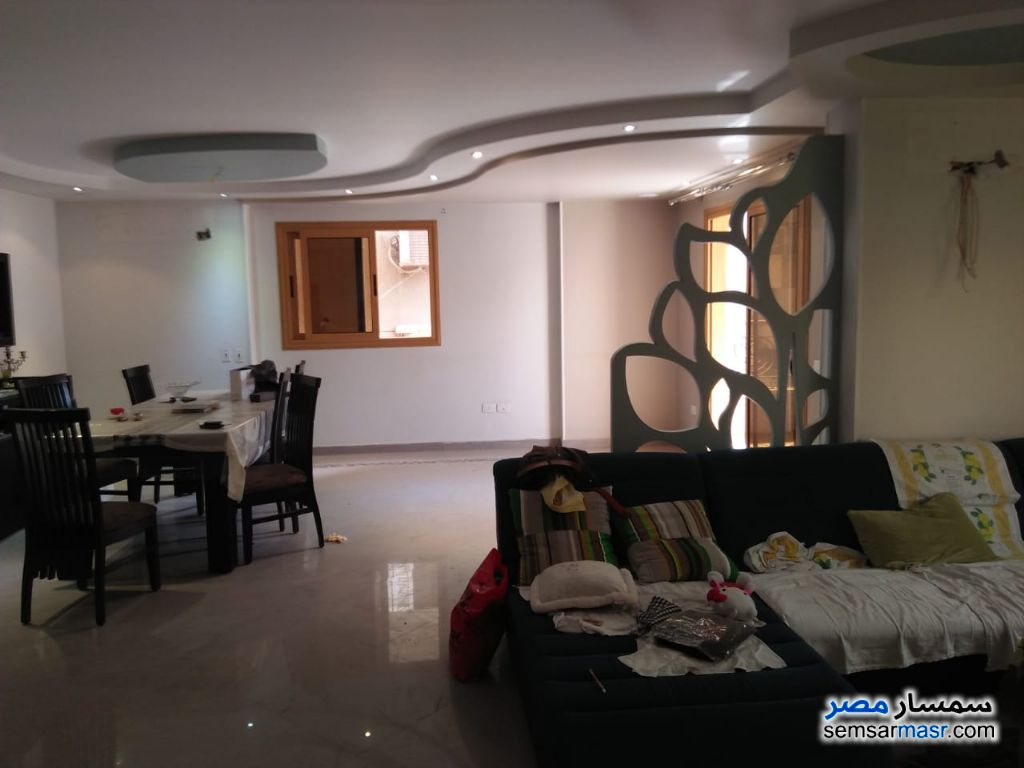 Photo 1 - Apartment 3 bedrooms 2 baths 200 sqm extra super lux For Rent Dokki Giza