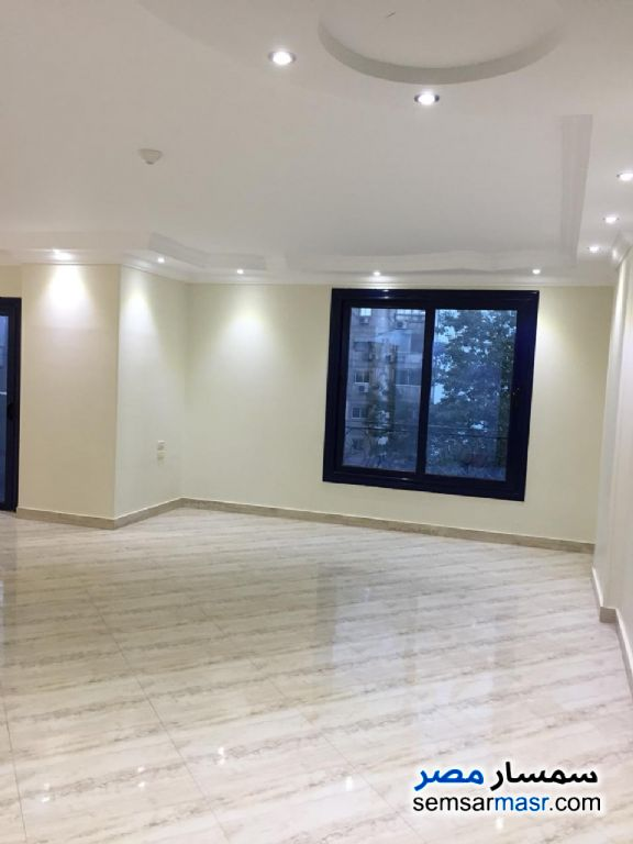 Photo 1 - Apartment 3 bedrooms 3 baths 200 sqm extra super lux For Rent Dokki Giza