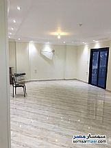 Apartment 3 bedrooms 3 baths 200 sqm extra super lux For Rent Dokki Giza - 3