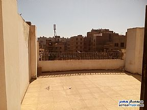 Ad Photo: Apartment 1 bedroom 1 bath 60 sqm lux in Ain Shams  Cairo