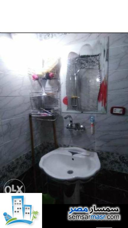 Photo 8 - Apartment 2 bedrooms 1 bath 100 sqm super lux For Rent - Old Law - Faisal Giza