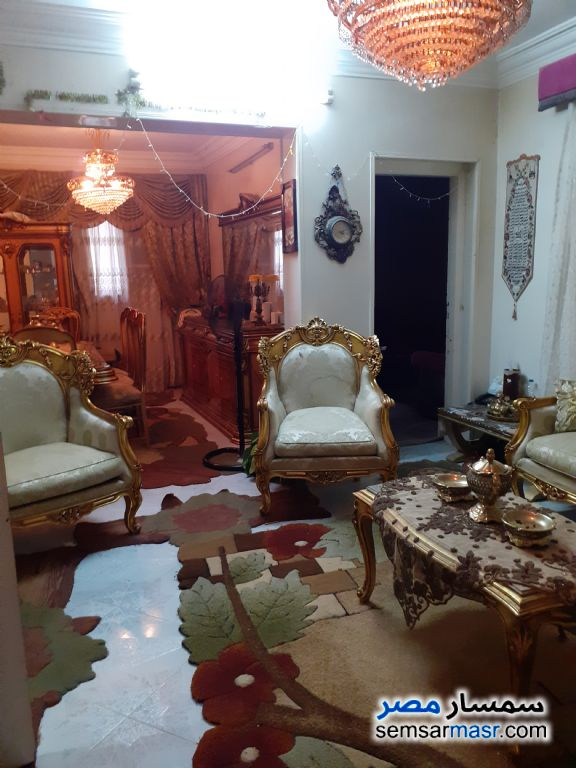 Photo 1 - Apartment 4 bedrooms 1 bath 145 sqm lux For Sale Mansura Daqahliyah