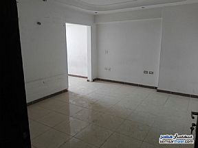 Apartment 4 bedrooms 2 baths 240 sqm extra super lux For Rent New Nozha Cairo - 7