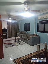 Ad Photo: Apartment 2 bedrooms 1 bath 120 sqm semi finished in Districts  6th of October