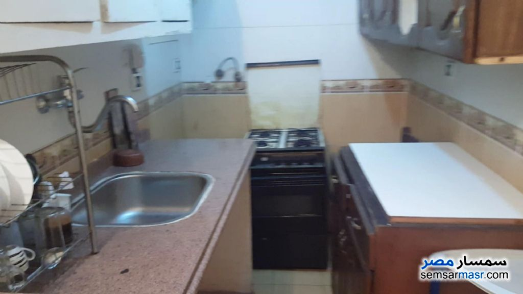 Photo 4 - Apartment 2 bedrooms 1 bath 90 sqm lux For Rent Miami Alexandira