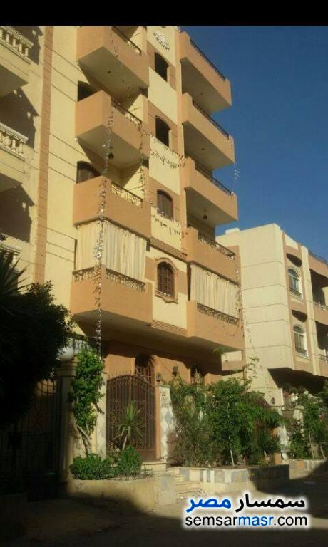 Photo 1 - Apartment 3 bedrooms 3 baths 230 sqm super lux For Sale Districts 6th of October