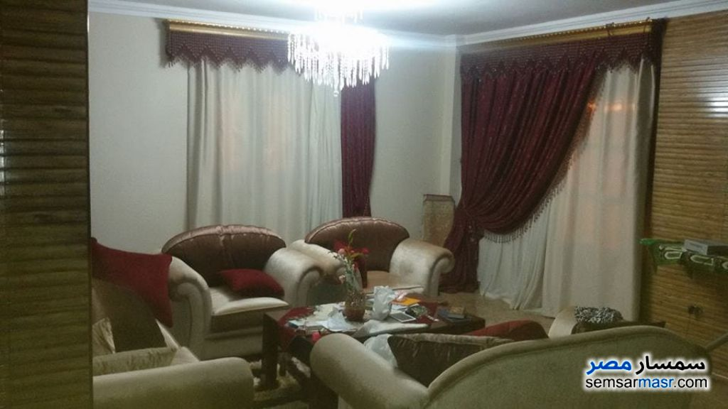 Photo 3 - Apartment 3 bedrooms 3 baths 230 sqm super lux For Sale Districts 6th of October