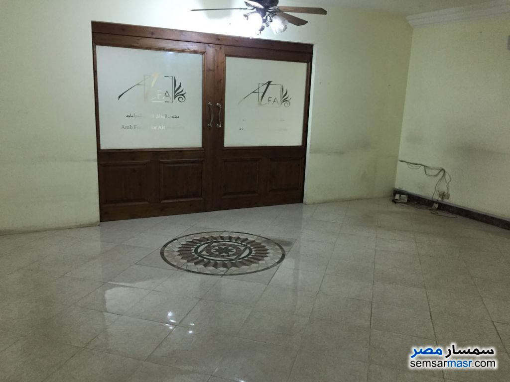 Photo 2 - Apartment 3 bedrooms 3 baths 286 sqm super lux For Sale Dokki Giza