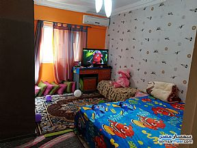 Apartment 2 bedrooms 1 bath 120 sqm extra super lux For Sale Districts 6th of October - 3