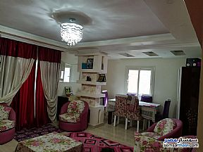 Apartment 2 bedrooms 1 bath 120 sqm extra super lux For Sale Districts 6th of October - 6
