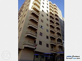 Ad Photo: Apartment 2 bedrooms 1 bath 120 sqm super lux in Agami  Alexandira