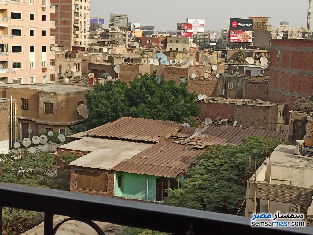 Ad Photo: Apartment 3 bedrooms 2 baths 135 sqm super lux in Hadayek Al Kobba  Cairo
