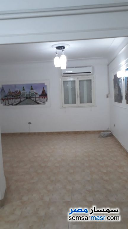 Photo 10 - Apartment 3 bedrooms 3 baths 200 sqm super lux For Rent Dokki Giza